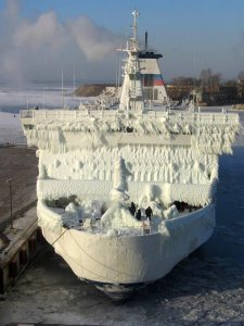 iceship
